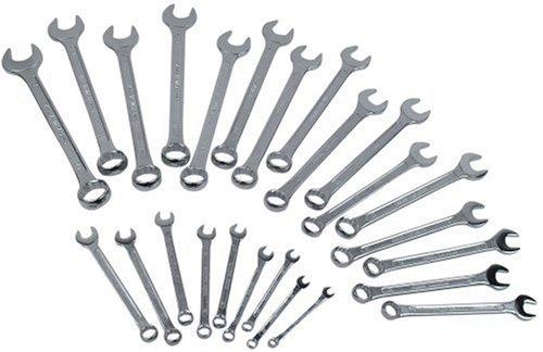 62 opinioni per Mannesmann M 130-25- Set chiavi