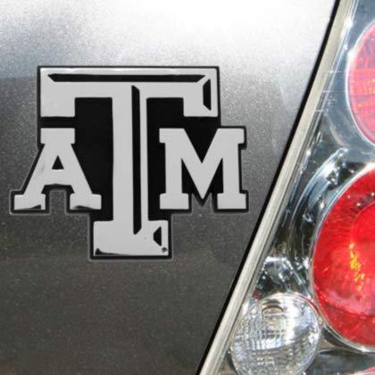 (NCAA Texas A&M Aggies Premium Metal Auto)