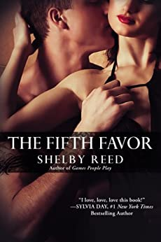 The Fifth Favor by [Reed, Shelby]