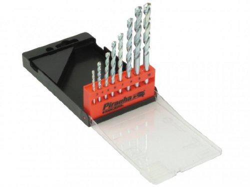 Black & Decker X56040 Masonry Drill Set  in Case