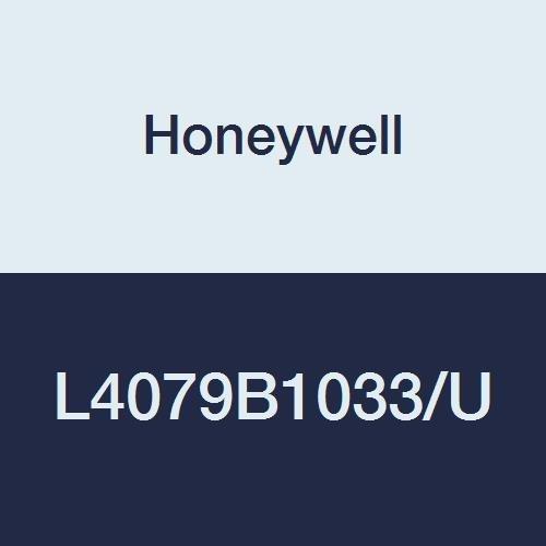 Honeywell L4079B1033/U Manual Reset Pressuretrol, 2-15 psi Pressure Range
