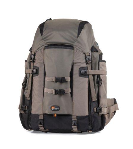 - Lowepro Pro Trekker 400 AW Camera Backpack (Mica/Black)