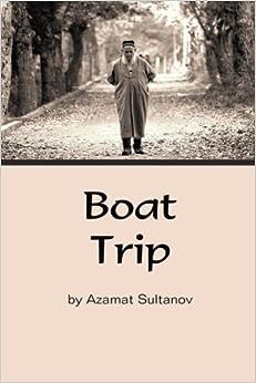 Book Boat Trip