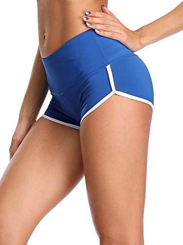 Cadmus Womens Workout Yoga Shorts product image