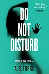 Do Not Disturb (A Deanna Madden Novel) Paperback