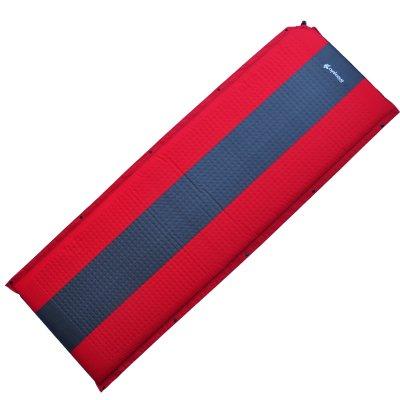 3cm rouge  ZQ@QXMatelas anti-humidité coussins gonflables piscine camping 190605cm