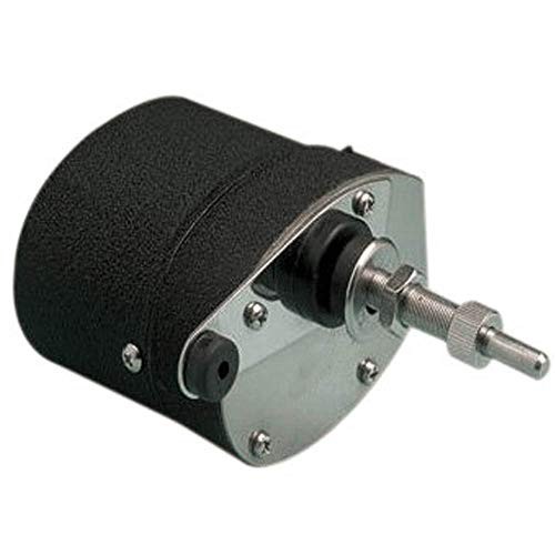 AFI STD Wiper Motor 110 Sweep with 2-1/2 Inch Shaft (Frame Mount) Part #35045 ()
