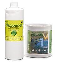 Organica BioFuel Starter Set from Wind&Weather®