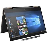 HP Spectre x360 15t 15.6-inch Touch Laptop w/Intel Core i7, 8GB RAM Deals