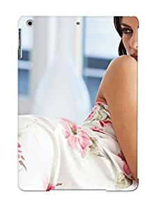 Tpu Case Cover Design Compatible For Ipad Air/ Hot Case/ Catrinel Menghia Photoshoot