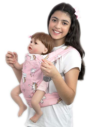 Primo Passi Macrobaby Doll