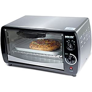 0.3 Cubic Foot Toaster Oven