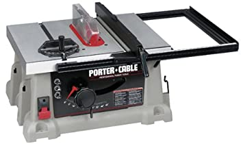 Porter cable 3812 portable table saw power table saws amazon porter cable 3812 portable table saw greentooth Gallery