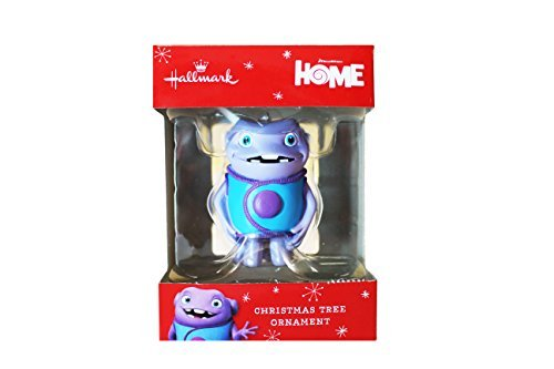 Hallmark DreamWorks Home 'Oh' Christmas Tree Ornament