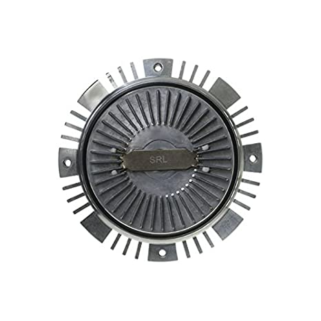MS Auto Piezas 2023824 nuevo visco Ventilador embrague: Amazon.es: Coche y moto