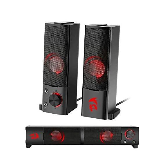 HP Mini 300 Bluetooth Speakers (Red)