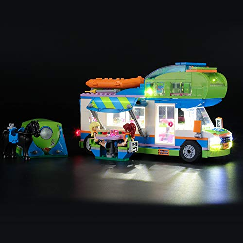 camper model kits - 8