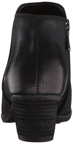 Blondo Waterproof Ankle Women's Villa Leather Bootie Black q4qFgwrx