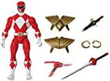 mighty morphin armored red ranger - Power Rangers Megaforce Armored Mighty Morphin Red Ranger