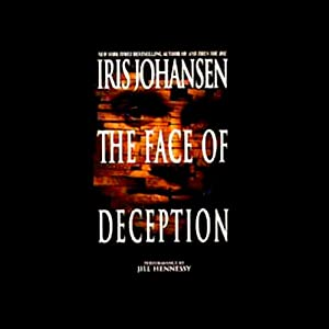 The Face of Deception Audiobook