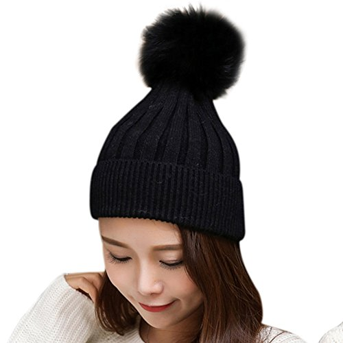 Roniky Womens Girls Knitted Winter