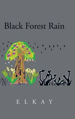 Read Online Black Forest Rain pdf epub