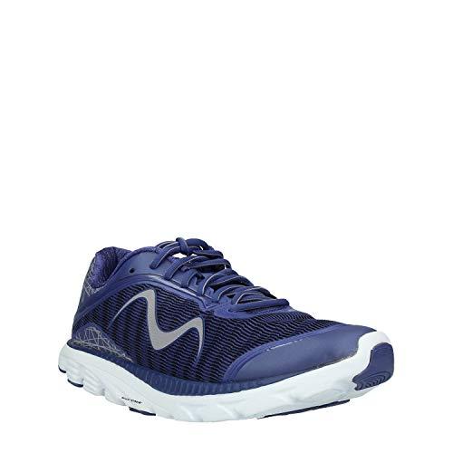 MBT Racer, Shoe for Man 44 Blue