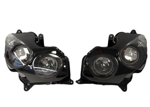 Yana Shiki HL1043-5 Replacement Head Light Assembly  for ...