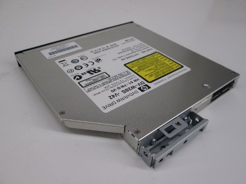 TEAC HP - Disk drive - DVD-RW - Serial ATA - internal - 5...