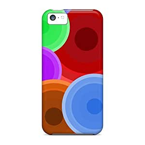 Tpu Protector Snap LyEoCVa2278OWAgC Case Cover For Iphone 5c