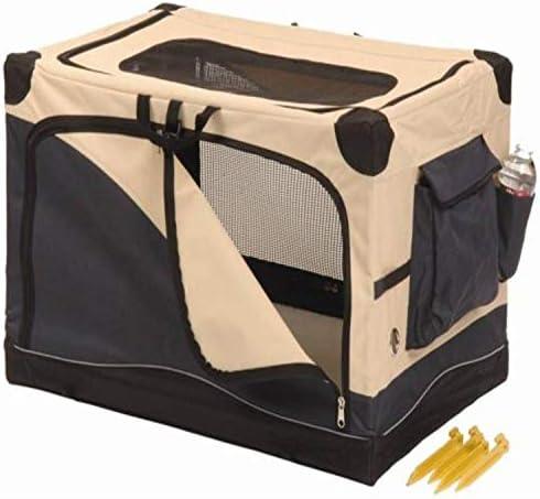 Precision Pet Soft Side Pet Crate 2000