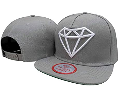 Última Modelos de hip hop Mr/MS Diamond Gorra snapback Gorra de ...