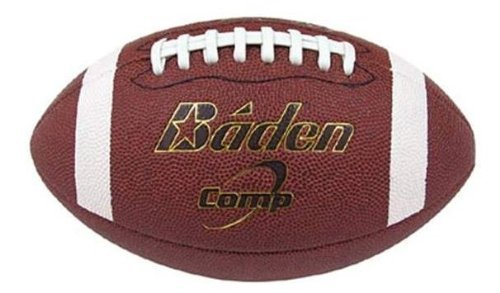 New Baden F70c Comp American Football Practice Training Official Size Game Ball