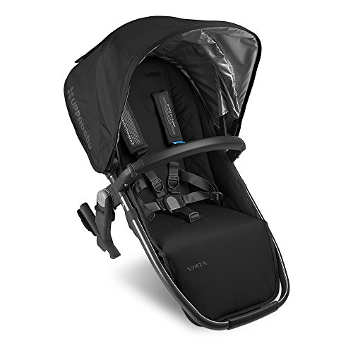 uppababy vista 2015 rumbleseat jake 817609011593 ebay. Black Bedroom Furniture Sets. Home Design Ideas
