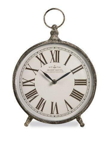 IMAX 97112 Norida Desk Clock