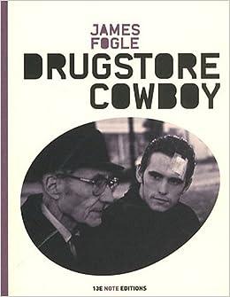 Drugstore Cowboy Book