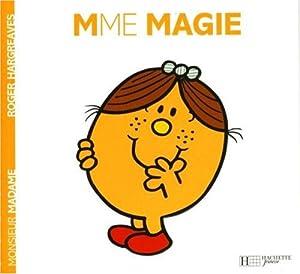 "Afficher ""Monsieur Madame n° 6 Mme MAGIE"""