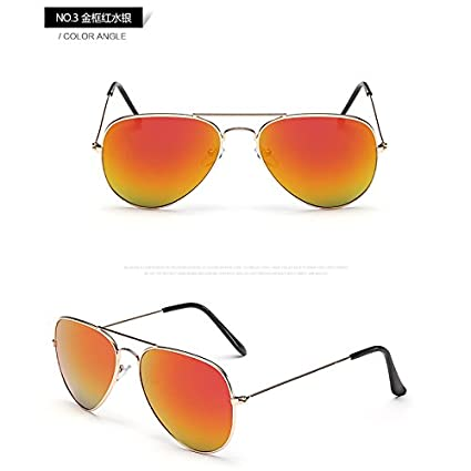 567d984c38f7 LeonLion 2017 Pilot Sunglasses Women Men Top Brand Designer Luxury Sun  Glasses For Women Retro Outdoor Driving Oculos De Sol 3  Amazon.in  Beauty