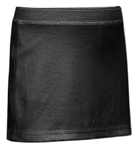 Kavio! Girls Tennis Yoga Cheerleading Skort 100% Cotton Sizes 4-16 offered by Little Cutie Boutique