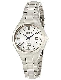 SEIKO SPIRIT watch solar titanium STPX023 Ladies