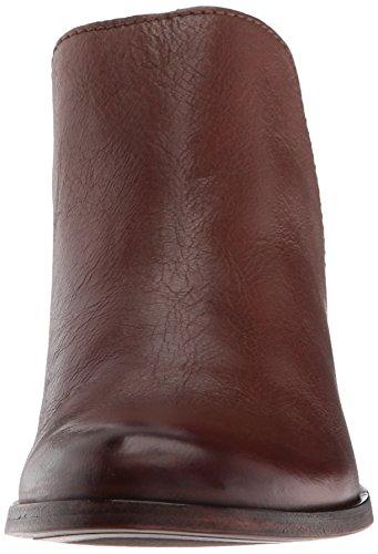 FRYE Cognac Boot Shootie Ankle Women's Elyssa qxfqzw7aB
