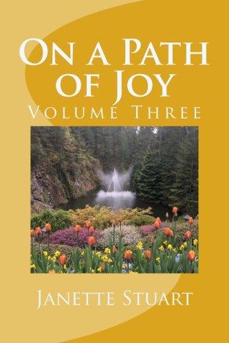 Read Online On a Path of Joy: Volume Three pdf epub