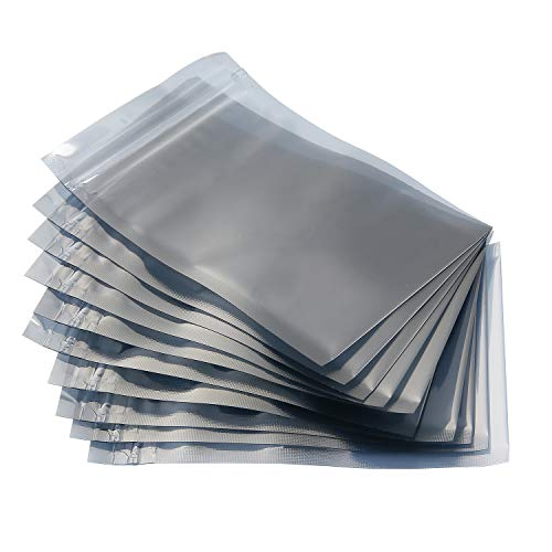 3 Kinds of Antistatic Resealable Shielding Bag, Hard Drive Antistatic Resealable Bags, HDD SSD, ESD Shielding Bags for Electronic - Static Anti Device