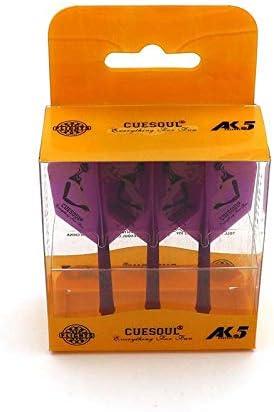 CUESOUL Flights ak5 Shape s Purple Woman