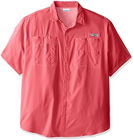 Columbia Men's Tamiami II Short-Sleeve Shirt