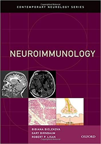 Neuroimmunology (Contemporary Neurology Series) - Original PDF