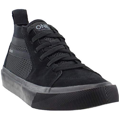 (Skechers Men's One Champ Ultra Sneaker, Black 11 M US)