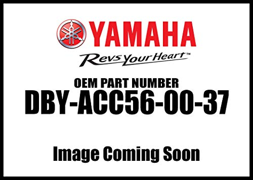 (YAMAHA DBY-ACC56-00-37 Cycle Country Universal 'All Mount' Plow Mount Grizzly 700)