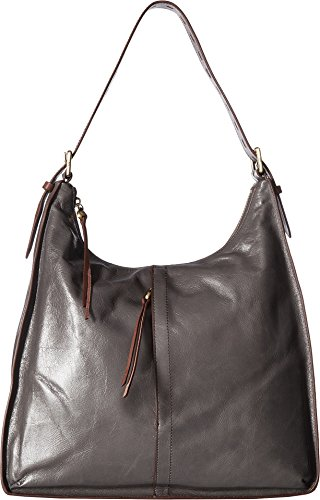 Hobo Graphite Shoulder Bag Leather Marley Women's SXavrqxS