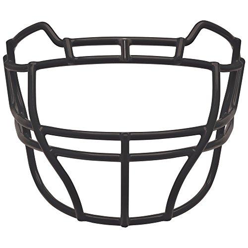(Schutt Sports Vengeance Youth Facemask for Vengeance Football Helmets, V-EGOP-II-YF, Black)